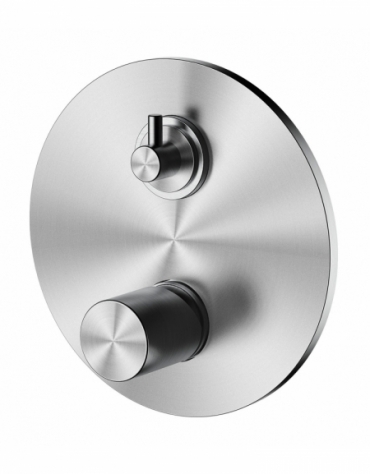 Sash Concealed 3-Way Shower Valve