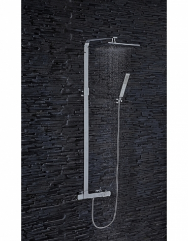 F60 Thermostatic Shower Column
