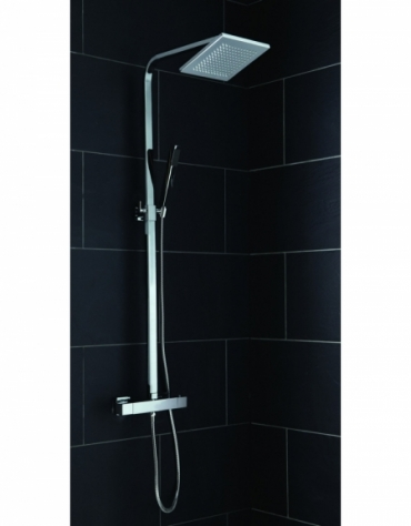Ural Thermostatic Shower Column