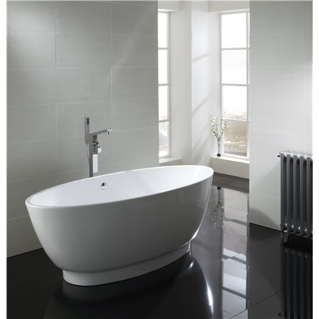 Frontline Pure 1785 x 775mm Freestanding Bath