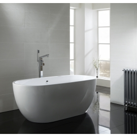 Frontline Summit 1500 x 700mm Freestanding Bath