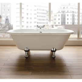 April Skipton 1700 x 750mm Freestanding Bath