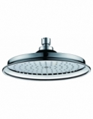 Traditional 225mm Shower Head