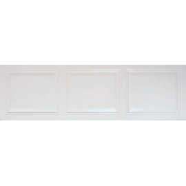Frontline Tudor 1700mm Front Bath Panel