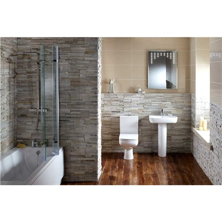 Frontline Ballini Bathroom Suite