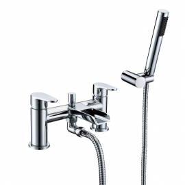 Frontline Ballini Bath Shower Mixer