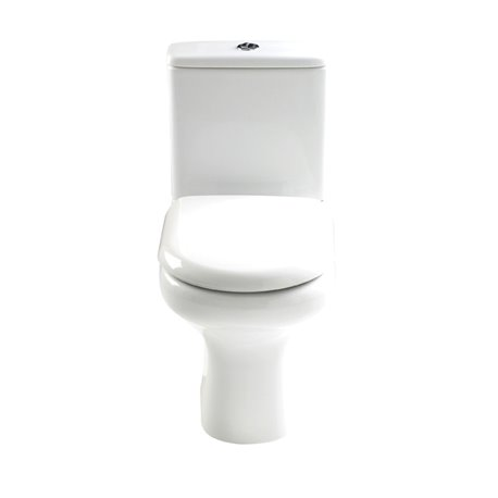 Frontline Compact C/C WC with Seat