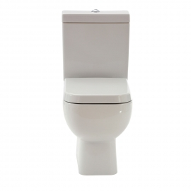 Frontline Series 600 C/C WC with Seat