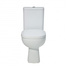 Frontline Petit2 C/C WC with Seat