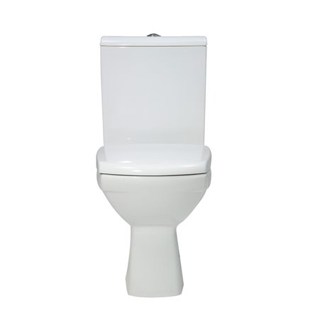 Frontline Athena Easy Clean WC with Seat