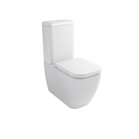 Frontline Adella C/C WC with Soft Close Seat