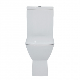 Frontline Summit C/C WC with Soft Close Seat