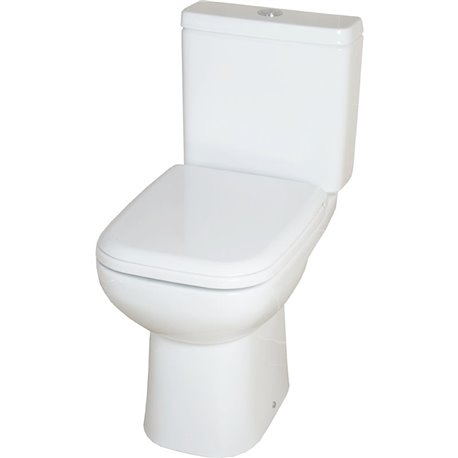Frontline Origin C/C WC with Soft Close Seat