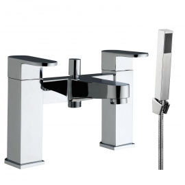 Frontline Caprice Bath Shower Mixer
