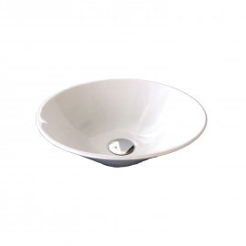 Frontline Cone 380mm Countertop Basin