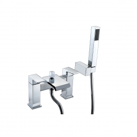 Frontline Estrada Bath Shower Mixer