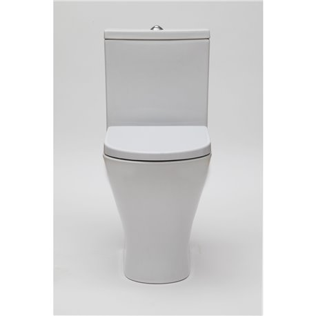 Frontline F60R C/C WC with Soft Close Seat