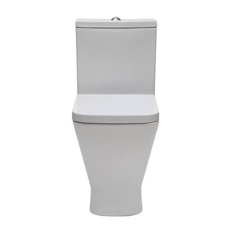 Frontline F60S Back To Wall WC with Soft Close Seat