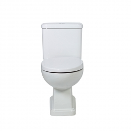 Frontline Hampshire C/C WC with Soft Close Seat