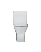 Frontline Resort Mini Flush To Wall WC wth Soft Close Seat