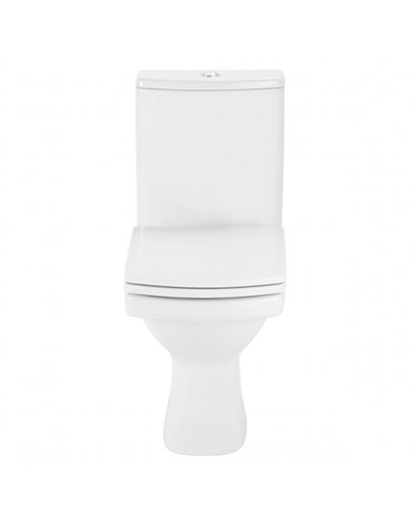 Frontline Razor C/C WC with Soft Close Seat