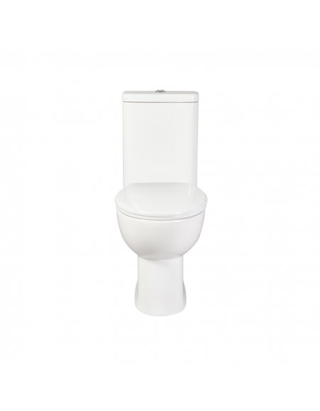 Frontline Valore C/C WC with Soft Close Seat