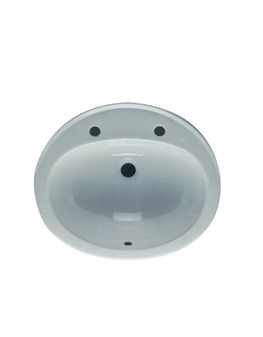 Frontline Jessica 530mm Over Counter / Inset Basin
