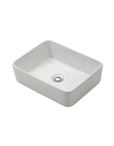 Frontline Mossina 470 x 360mm Countertop Basin