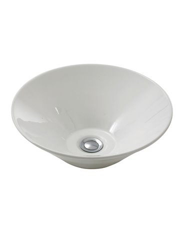 Frontline Milan 435 x 435mm Countertop Basin