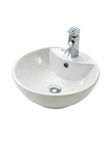 Frontline Venice 440 x 440mm Countertop Basin