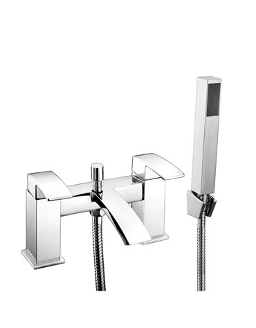 Frontline Pure Bath Shower Mixer
